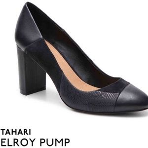 Tahari Elroy pumps